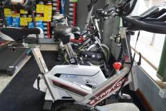 Katea Bike - Fitness