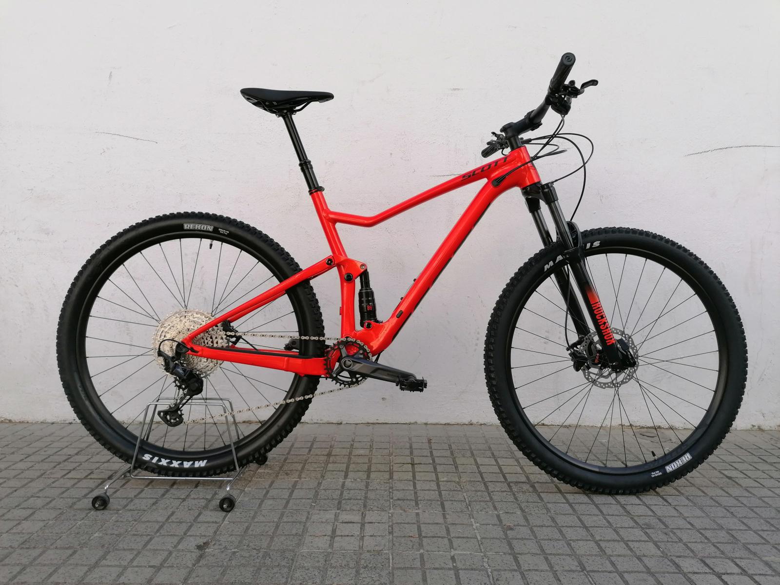Scott Spark 960