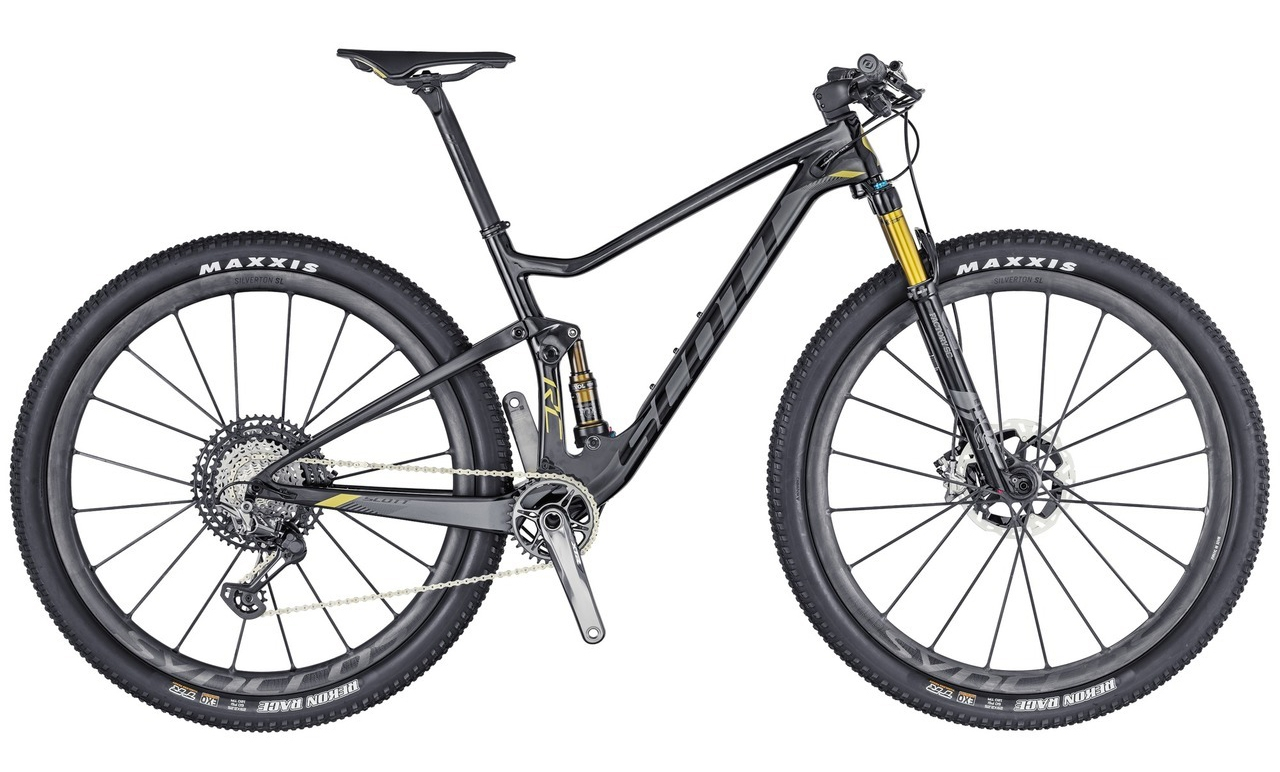 Scott RC 900SL